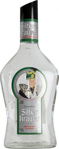 Silberkräuter 0,5l